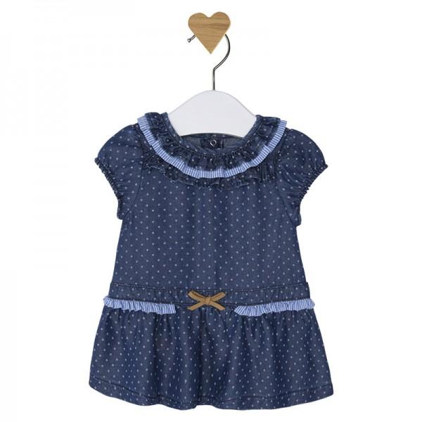 Baby Girl Denim Dress