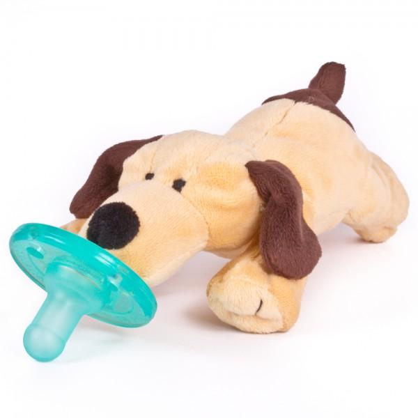 WubbaNub Pacifier Puppy
