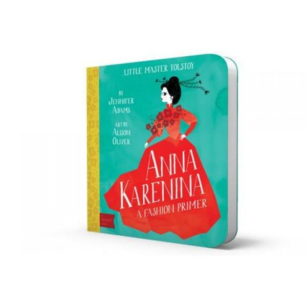 Classic Lit - Anna Karenina