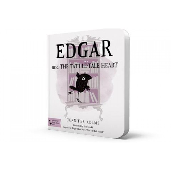 Classic Lit - Edgar and the Tattle-Tale Heart