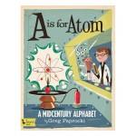 Alphabet - A is for Atom