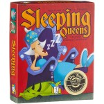 Sleeping Queens Card Game, 79 Cards