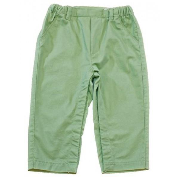 Baby Green Pants