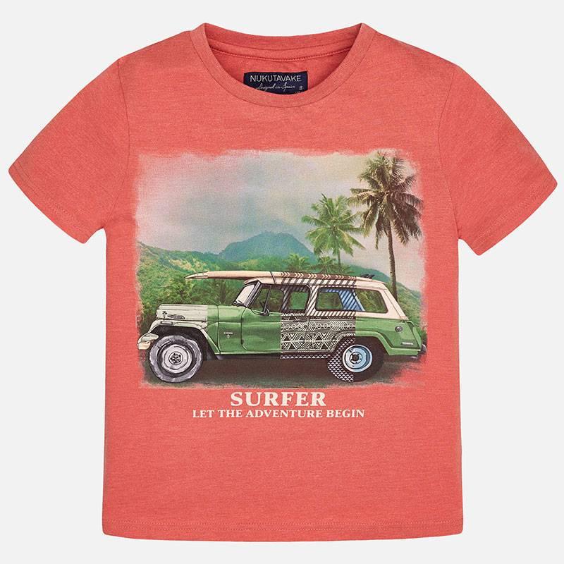 df8d4763d Boys Vintage Short Sleeve T-shirt | Yogaso Boutique