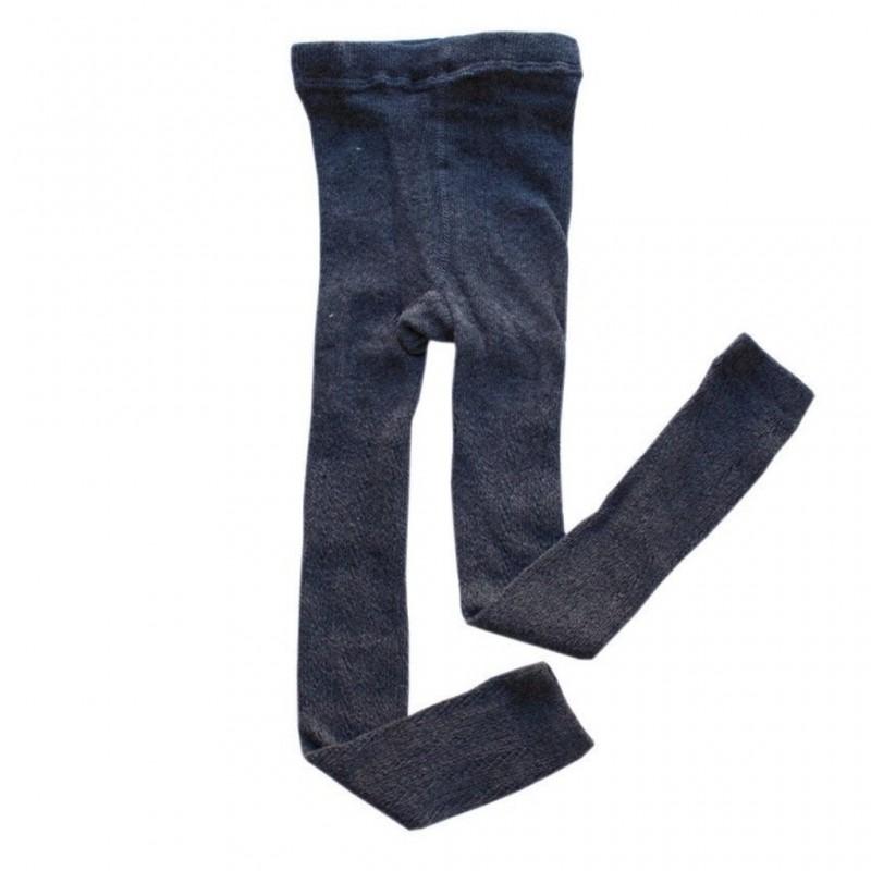 1f60d897d5e Mini Dressing Marie Footless Tights - Grey