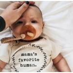 Mama's Favorite Human