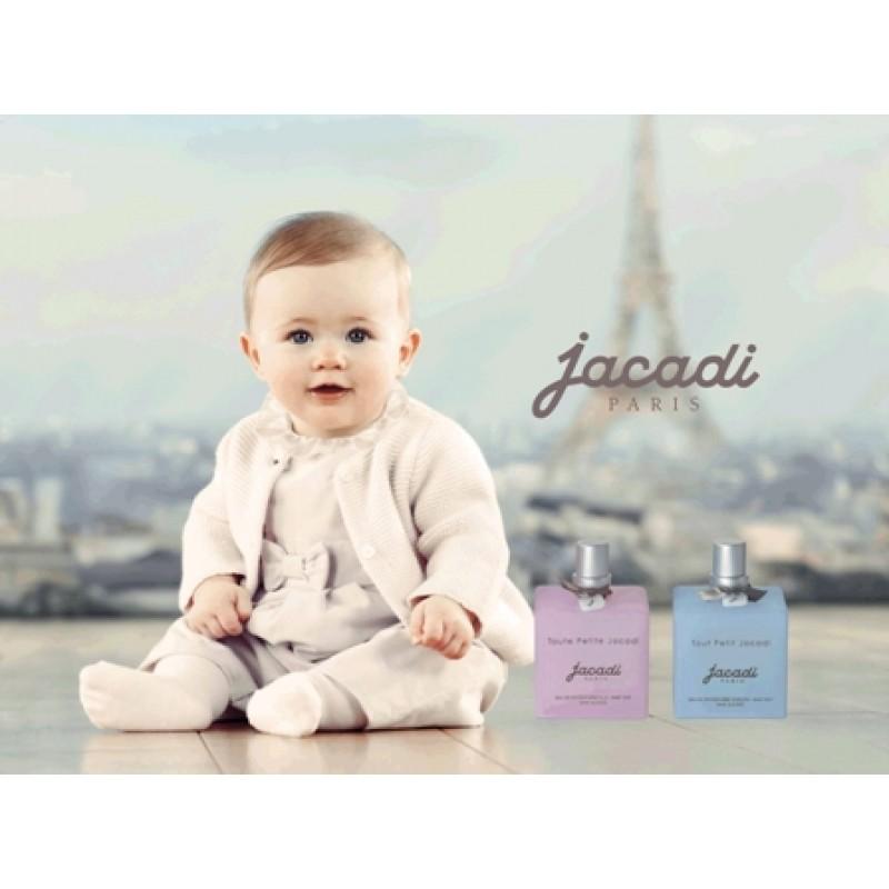 Jacadi Toute Petite / Baby Girl Eau de Senteur 50ml