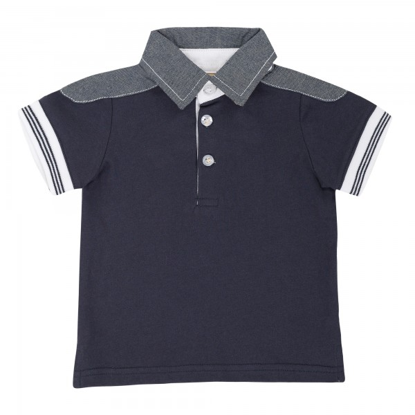 Road Runner Solid Polo