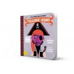 Classic Lit - Treasure Island