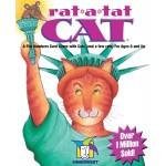 Rat-A-Tat-Cat