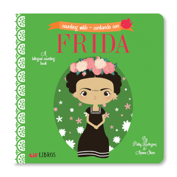 Frida :  Counting - Contando