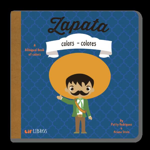 Zapata :  Colors - Colores