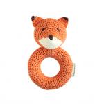 Fox Ring Rattle